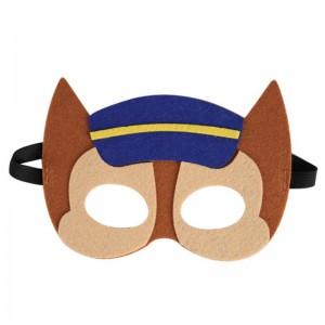 Paw Patrol Mask- Chase