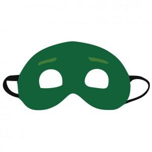 PJ Masks Mask- Gekko