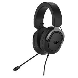 Asus TUF Gaming H3 Headset 3.5 mm - Gun Metal Black