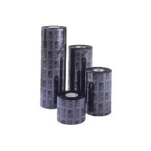 Zebra Premium Wax/Resin Ribbon 110mm X 450m