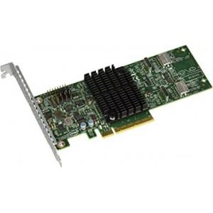 Intel 4-Port PCIeGen3 x8 Switch AIC Wolf Pass