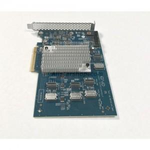 Intel 8-Port PCIeGen3 x8 Switch AIC Wolf Pass