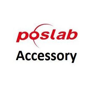 Poslab Integrated 3-Track MSR for PL-1500T