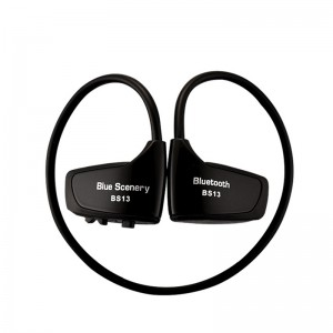 Mp3 Sport Wireless Bluetooth Headphones