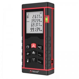 Laser Distance Measurer - 80m