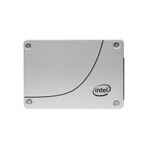 """Intel DC S4510 Series 480GB 2.5"""" SATA 6Gb/s 3D2 TLC Solid State Drive"""