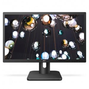 """AOC 20E1H/73 19.5"""" TN Computer Monitor"""