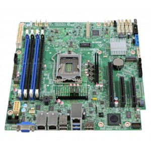 Intel S1200SPO Server Board
