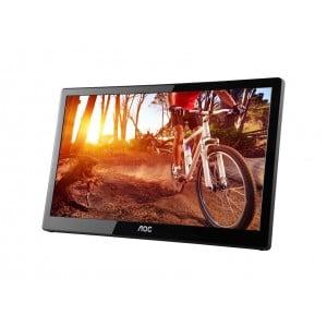 AOC 15.6 Inch USB-Powered Portable LCD Monitor