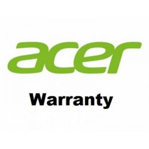 Acer Predator Gaming Notebook 3 Year on-site Next Business Day Warranty