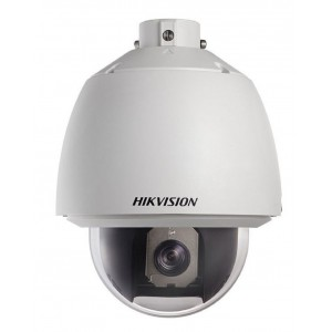 Hikvision DS-2DE5120I-AE 1.3MP 20X IR Network PTZ Dome Camera IP66 outside waterproof PTZ camera