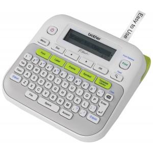 Handheld 2 Line Label Printer/ 6-12MM tapes