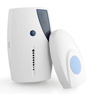Wireless Doorbell Door Chime Kit with 36 Tunes