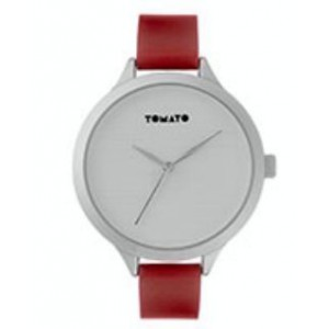 Tomato Ladies White Dial Ips 42mm Case Watch