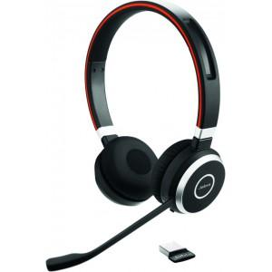 Jabra Evolve 65 MS Duo