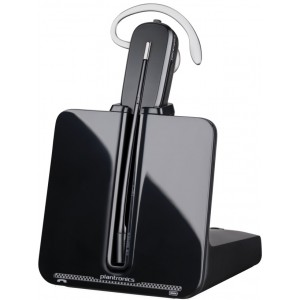 CS540 - DECT Cordless Headset System incl HL10 cable connecting to telephone