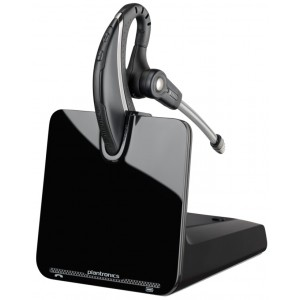 CS530 - DECT Cordless Headset System incl HL10 cable connecting to telephone