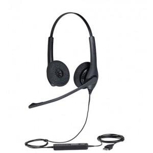 Jabra BIZ1500 Duo USB Corded Headset