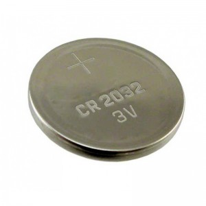 3V Lithium Battery -CR2032