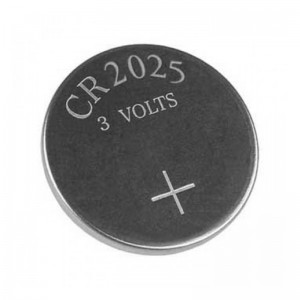 3V Lithium Battery -CR2025
