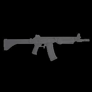 Training Rifle - LM R5 - Galil Rifle