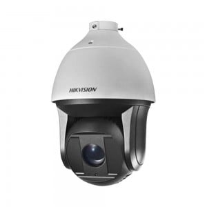 "Hikvision ""Darkfighter"" 2-MP X23 Zoom Ultra-low Light 200M IR Smart Network PTZ Camera"