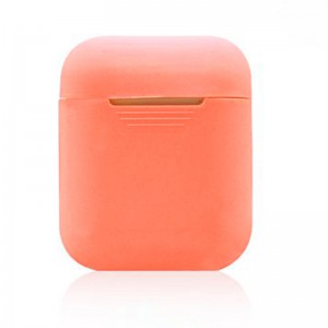 Protective Silicone Cover for Apple AirPods Charging Case