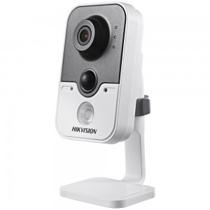 1.3 Megapixel Network IP Security Camera 2.8MM Wide Angle with Audio WiFi Wireless SD Card slot LED Night vision light