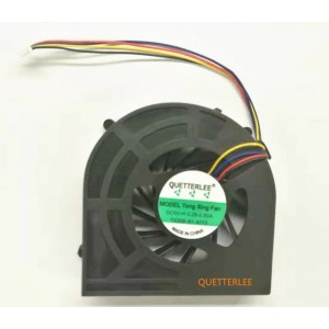 CPU Cooling Fan for HP ProBook 4520s