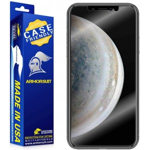 ARMORSUIT MilitaryShield  iPhone 11 Screen Protector (Case Friendly)