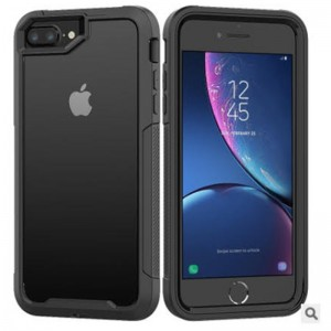iPhone 6/7/8 Plus Shockproof Rugged Case Cover