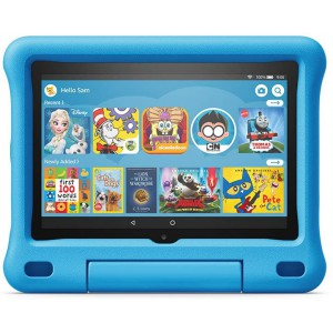 "All-new Fire HD 8 Kids Edition Tablet 8"" HD Display 32GB with Kid-Proof Case"