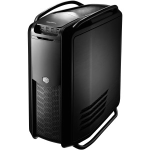 Cooler Master Cosmos II - Ultra Tower Computer Case with Aluminum and Steel Body