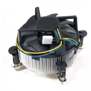 Unbranded 775FAN  Processor Heatsink  and Fan For LGA 775