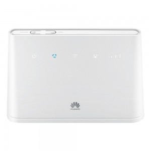 HUAWEI B311 4G Router 2 Wireless LTE Router - White