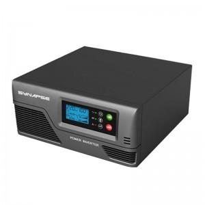 SYNAPSE 1000W PURE Sine Wave Inverter 24V (15A MPPT)