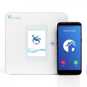 Walabot Smart Home Automatic Fall Detector