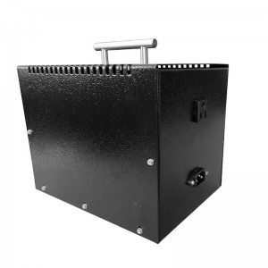 Step Down Voltage Transformer Converter 220v to 110v - 1500VA