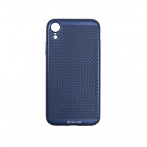 Tellur Cover Heat Dissipation for iPhone XR Blue