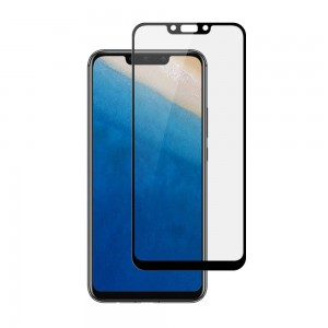 Tellur Tempered Glass 3D for Huawei Mate 20 Lite Black