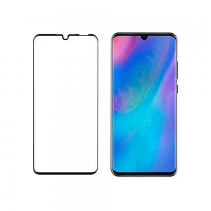 Tellur Tempered Glass 2.5D for Huawei P30 Black