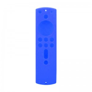 Protective Silicone Cover Case for Fire TV Stick 4k Remote Control