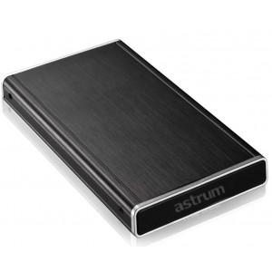 "Astrum 2.5"" USB2.0 SATA Enclosure"