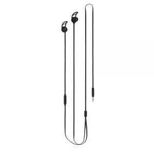 Tellur Comfy In-Ear Headphone - Black