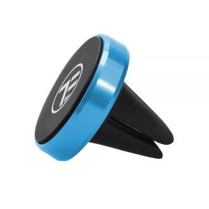 Tellur Magnetic Phone Holder For Car Air Vent - Blue