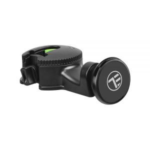 Tellur Phone Headrest Magnetic Car Holder - Black