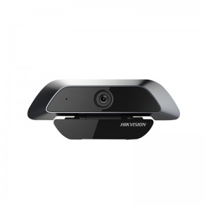 Hikvision DS-2CS54D0B-S (DS-U12) 1080P Full HD USB Webcam Web Camera