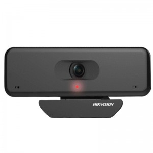 Hikvision DS-2UCTV38W-S 4K USB Webcam 8 MP Web Camera