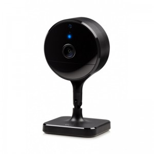 Eve Cam Secure Indoor Camera with Apple HomeKit Secure Video Technology