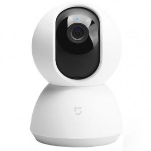 Xiaomi Smart Home IP AI 360 Pan Tilt CCTV Wireless Security Camera 1080P